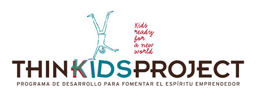 Logo Thinkids Project