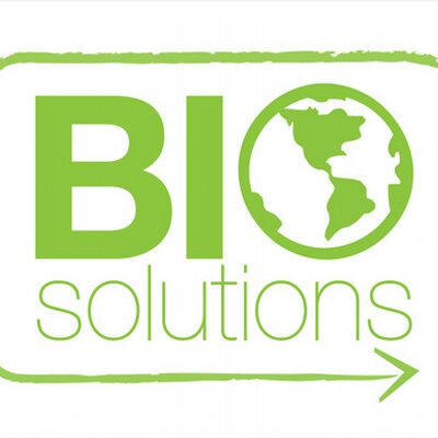 Logo Biosolutions