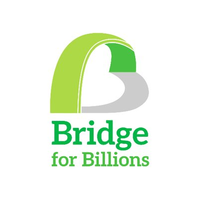 Logo Bridge for billions