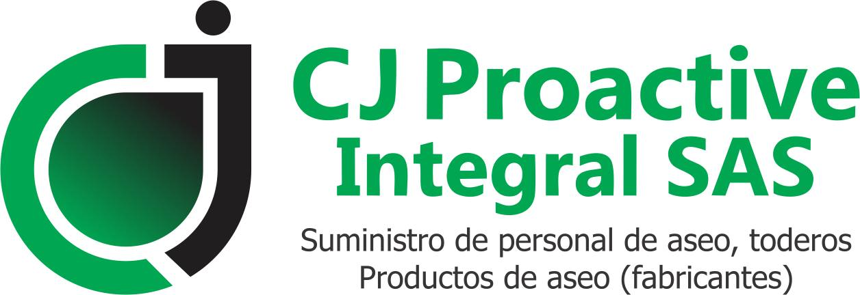 Logo CJ Proactive Integral SAS
