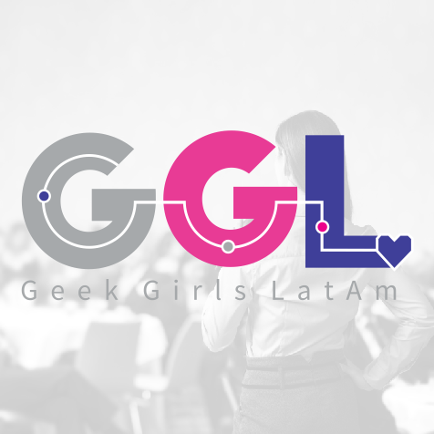 Logo Geek Girls Latam
