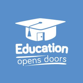 Logo Education Opens Doors
