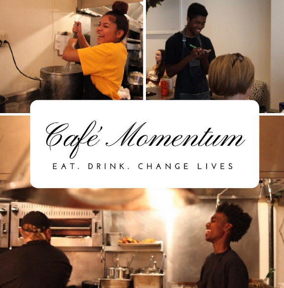 Gallery image 2 Cafe Momentum