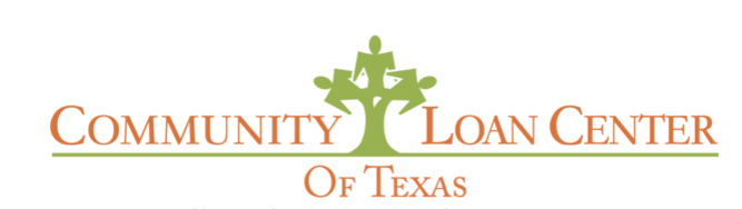 Logo Community Loan Center of Texas