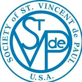 Logo Society of St. Vincent de Paul