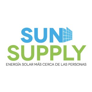 Logo Sun Supply