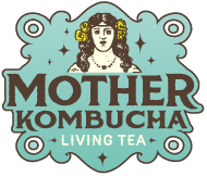 Logo Mother Kombucha