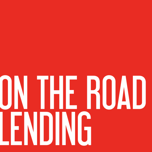 Logo On The Road Lending