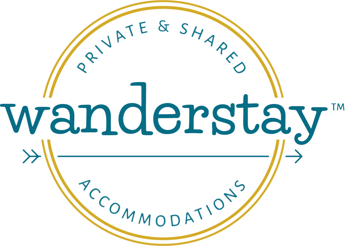 Logo Wanderstay Houston
