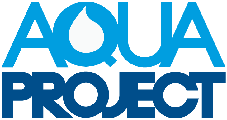 Logo Aquaproject