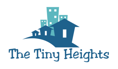 Logo The Tiny Heights