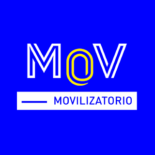 Logo Movilizatorio