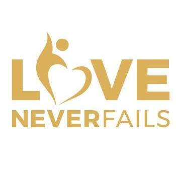 Logo Love Never Fails