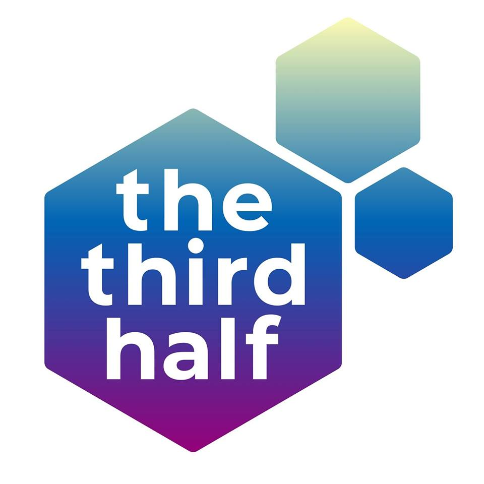 Logo The third half