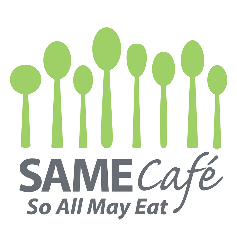 Logo SAME Cafe