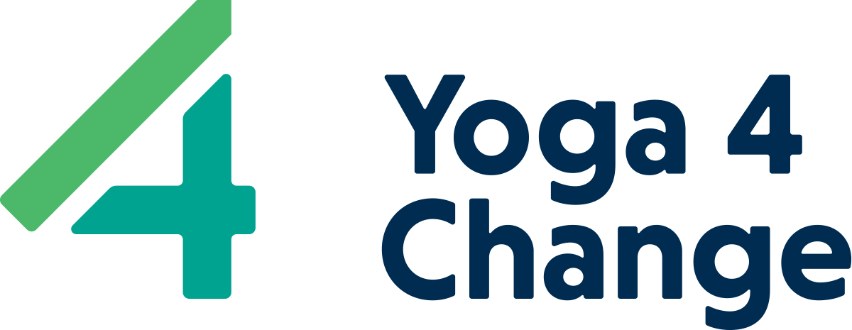 Logo Yoga 4 Change
